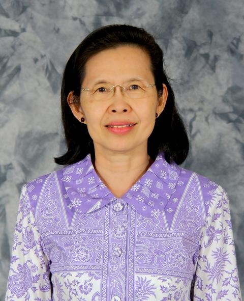 Cynthia Linaya Radiman1