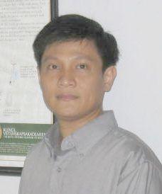 Suryo Gandasasmita