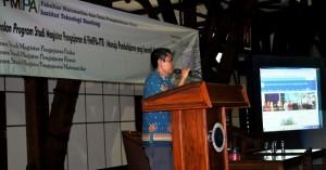 Penutupan oleh WDA : Prof. Dr. Abdul Waris