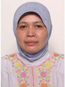Mindriany Syafila