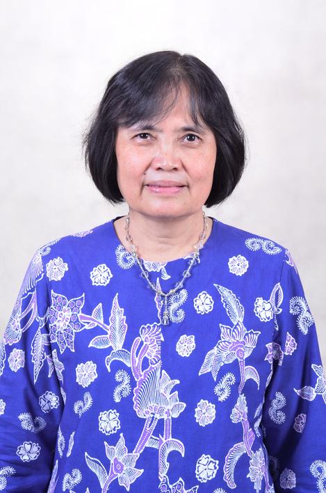 Puti Farida Marzuki 195411131980032005