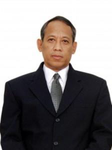 Krishna Suryanto