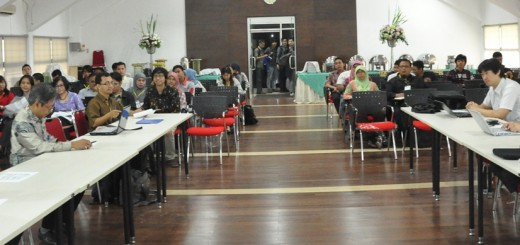 Workshop on Civil Engineering for Sustainable Development