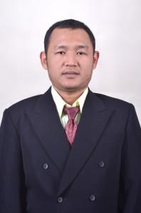 Iman Sukirman 106000220