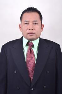 Usman Efendi 106000147