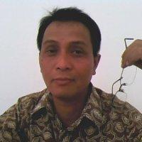 Dadang Sumardi, Dr. Ir. MP.