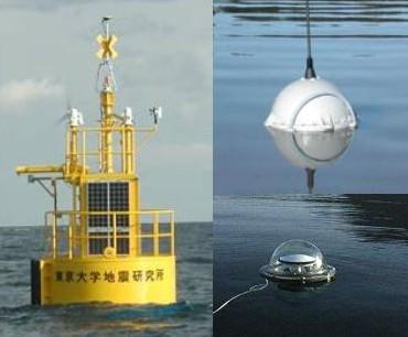 buoy_sistem