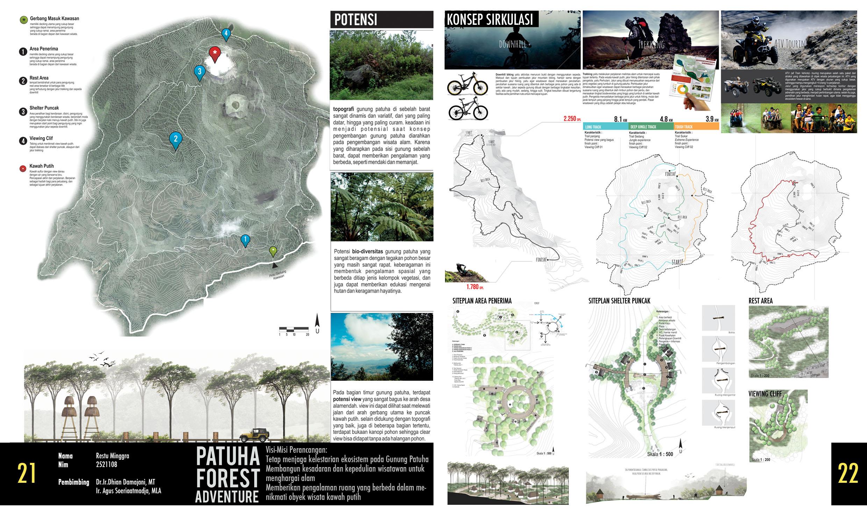 11 12 Patuha Forest Adventure