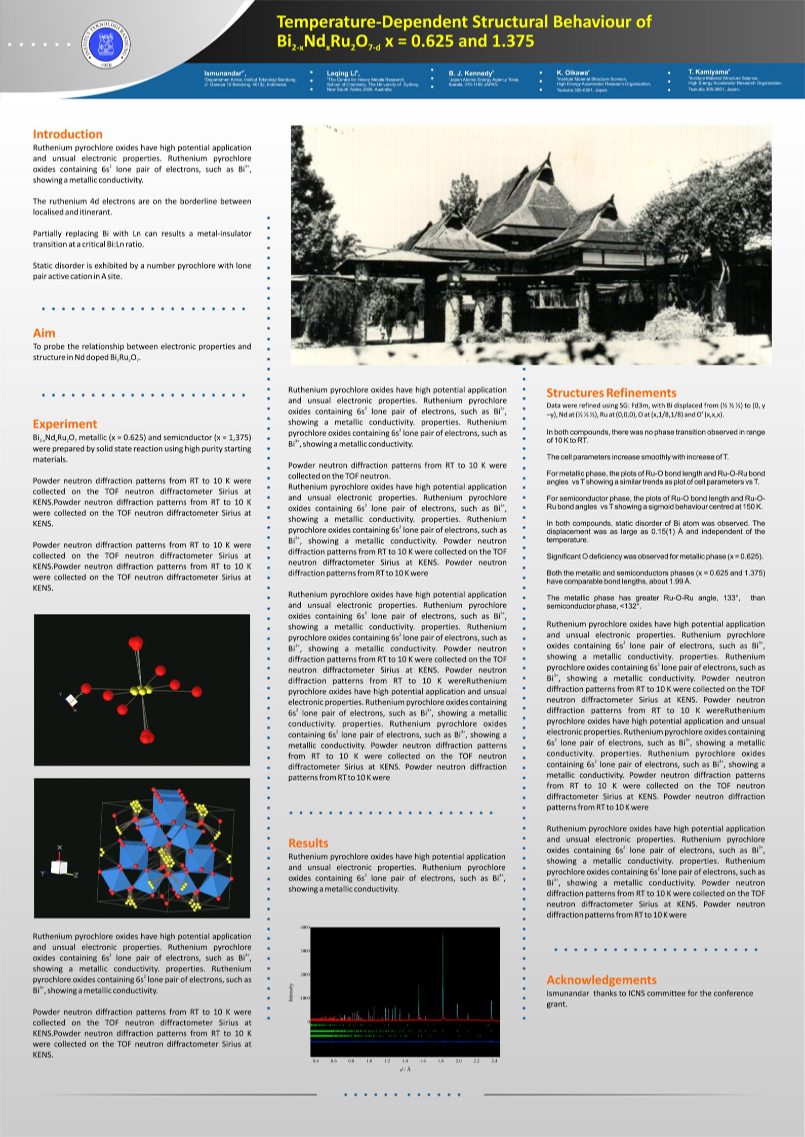 institute for research and community services  u00bb template presentasi powerpoint dan poster