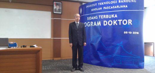 Doktor Mulyono Dwiantoro