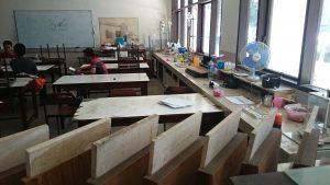 Sedimentary Lab