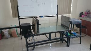 unit of sandbox analogue modeler equipment
