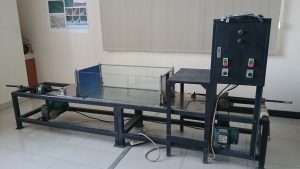 units of sandbox analogue modeler equipment