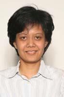 Ernawati Arifin Giri-Rachman, Dr