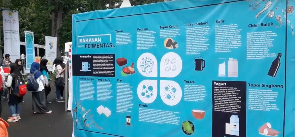 Fermentastation SITH 2017